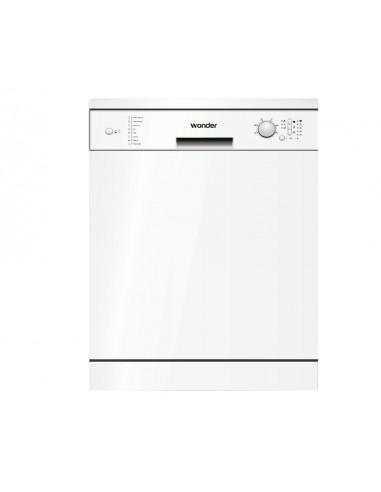 Lavavajillas Libre Instalación -...