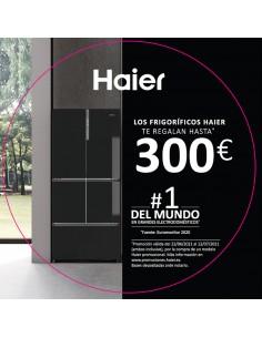 Los frigoríficos Haier te...
