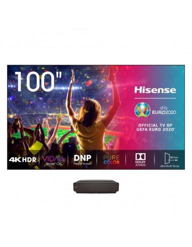 """Láser TV - Hisense 100L5F-A12 100""""..."""