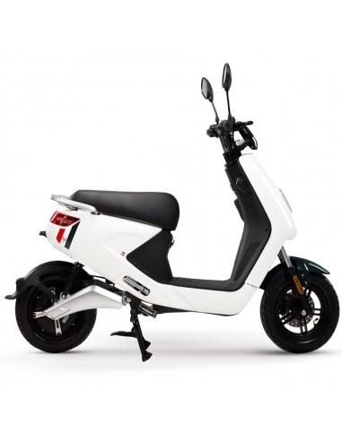 Moto eléctrica - Zeeclo  e-Scooter...