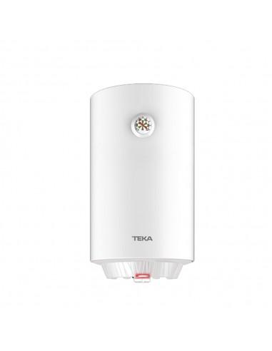 Termo - Teka EWH 30 C, Blanco, 30L