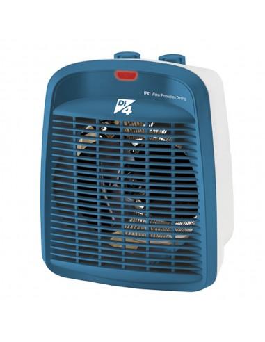 Calefactor - DI4 Calore Blue
