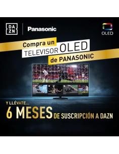 Con OLED de Panasonic...