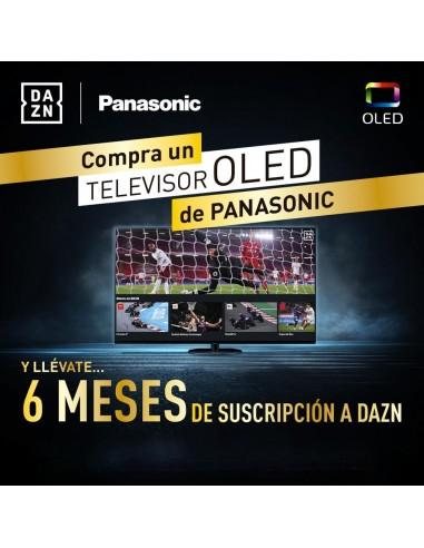 Con OLED de Panasonic gratis...