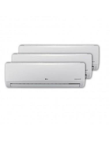 Aire Acondicionado - LG 3ML9912C32.SET