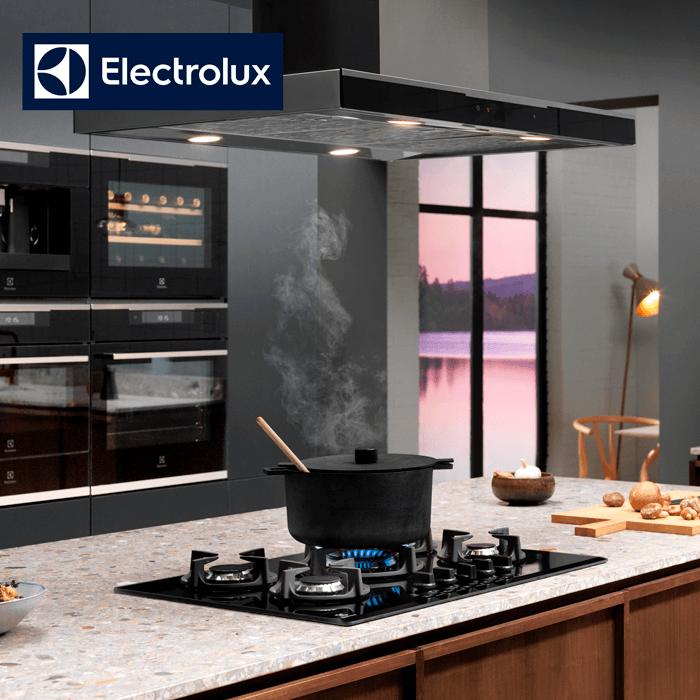 Electrolux renueva tu cocina