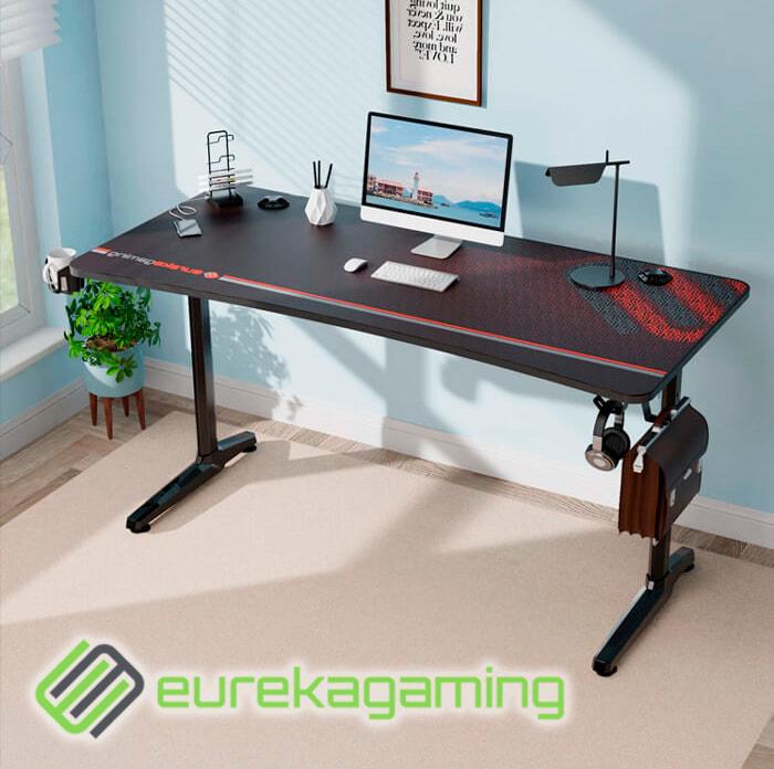 Eureka gaming