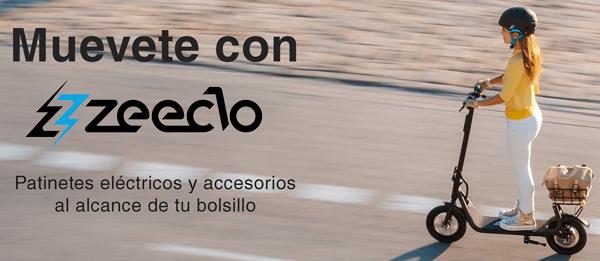 Zeeclo movilidad