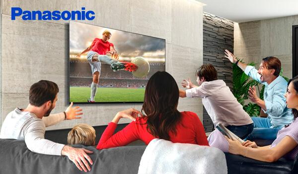 TVs Panasonic
