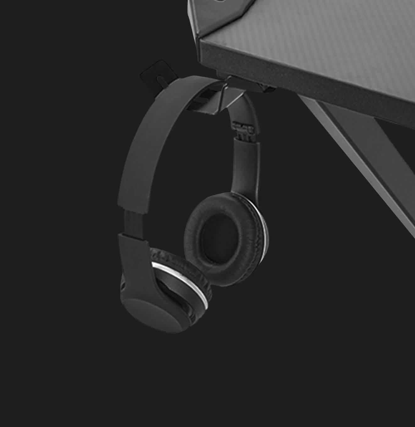 Porta audífonos
