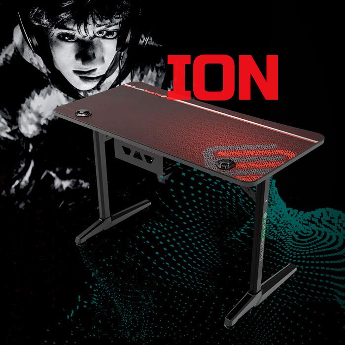 Mesa de escritorio Ion