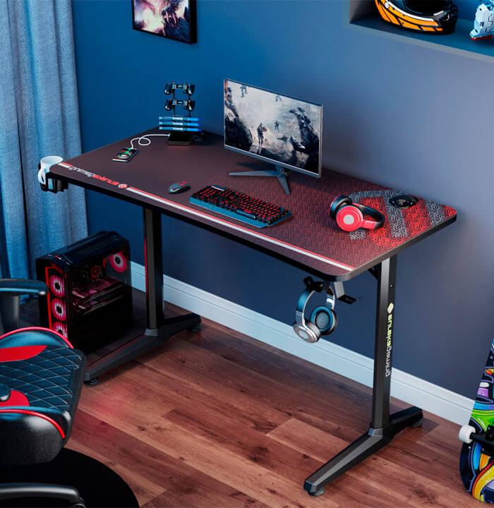 Mesas de gaming