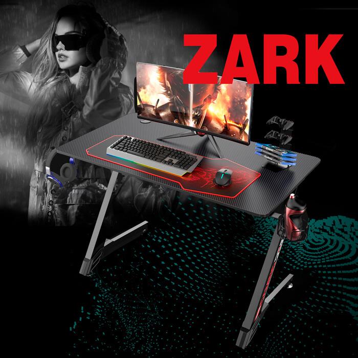 Mesa de escritorio Zark