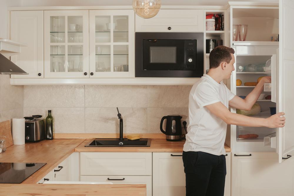 Electrodoméstico eficiente